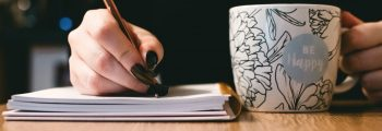 Four tips to improve your writing