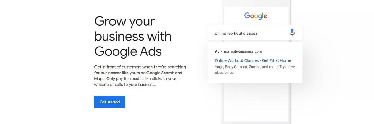 Tips on Using Google Ads in SA